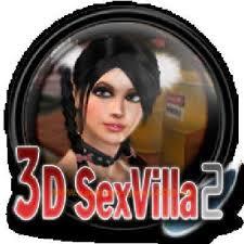 3D Sex Villa 2 Coins