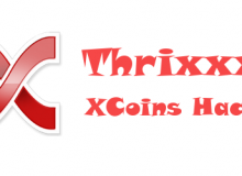 Thrixxx XCoins generator hack online